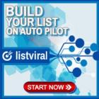 Build Your List In 60 Seconds From Now
