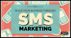 Get SMS Leads + An Automated System!