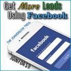 Get 100's of LEADS for FREE From FACEBOOK This is Too Easy.