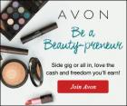 Earn $1,000 with Avon in 90 Days
